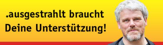 """Jochen Stay, Sprecher der Anti-Atom-Organisation """"ausgestrahlt"""" (http://www.ausgestrahlt.de)"""