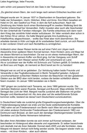 Rolf Schulz Nachruf auf Magret_1