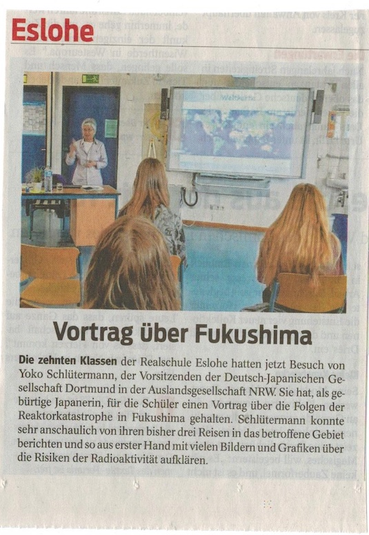 Quelle: Westfälischen Rundschau - Westfalenpost