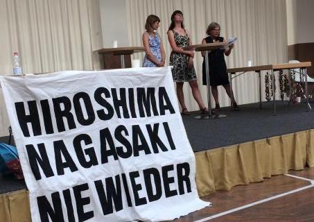 Foto: Yoko Schlütermann